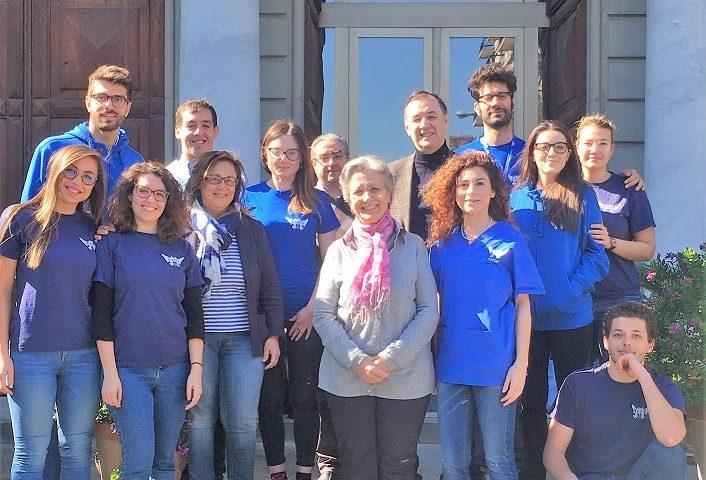 Fondazione Maria Grazia Barone Osteopatia