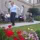 I giardini della Fondazione: il verde a supporto della salute